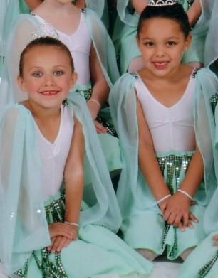 aqua fairies