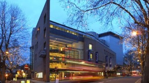 Sadlers wells