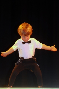 baby tap