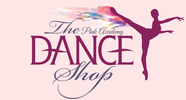 Dance shop poster 2